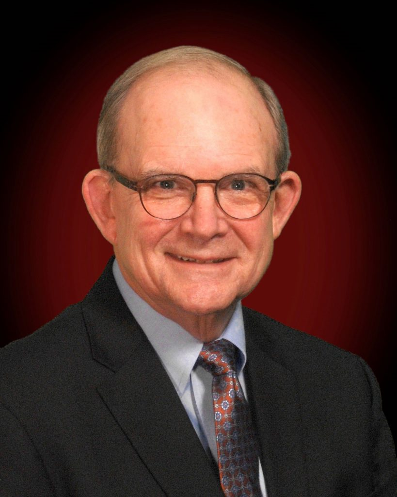 Dave Luhman